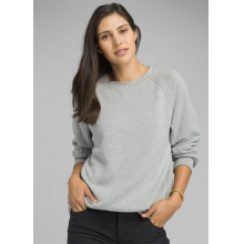 Women's Cozy Up Sweatshirt by Prana in South Lake Tahoe Ca