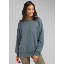 Women's Cozy Up Sweatshirt by Prana in Colorado Springs CO