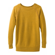 Women's Cozy Up Sweatshirt by Prana in San Jose Ca