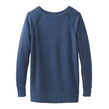 Women's Cozy Up Sweatshirt by Prana in Oro Valley Az