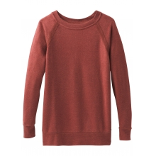 Women's Cozy Up Sweatshirt by Prana in Sioux Falls SD