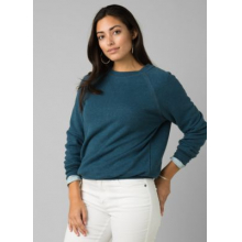 Women's Cozy Up Sweatshirt by Prana in Chelan WA