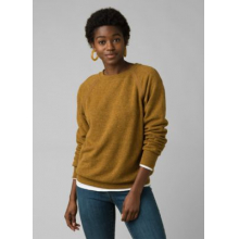 Women's Cozy Up Sweatshirt by Prana