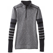 Women's Tellie Sweater by Prana in Canmore Ab