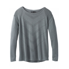Women's Mainspring Sweater by Prana in New Denver Bc