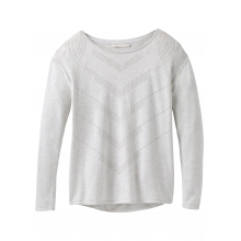 Women's Mainspring Sweater by Prana in Bentonville Ar
