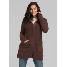Women's Elsin Sweater Coat by Prana in Sioux Falls SD