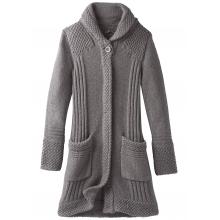 Women's Elsin Sweater Coat by Prana in Nelson Bc