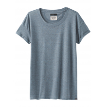 Women's Cozy Up T-shirt by Prana in Mobile Al