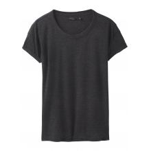 Women's Cozy Up T-shirt by Prana in Sioux Falls SD