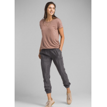 Women's Cozy Up T-shirt by Prana in Tallahassee FL