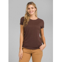 Women's Cozy Up T-shirt by Prana in Fort Smith Ar