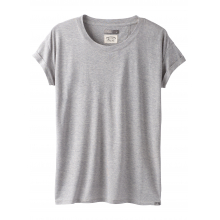 Women's Cozy Up T-shirt by Prana in Los Angeles Ca