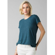 Women's Cozy Up T-shirt by Prana in Chelan WA