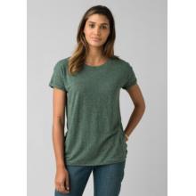 Women's Cozy Up T-shirt by Prana in Arcadia Ca
