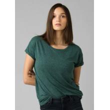 Women's Cozy Up T-shirt by Prana