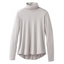 Women's Foundation Turtleneck
