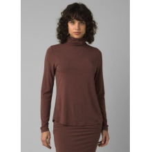 Women's Foundation Turtleneck by Prana in Chelan WA