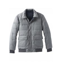 Men's B-Side Jacket by Prana