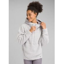 Women's Permafrost Half Zip by Prana