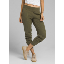 Women's Cozy Up Pant by Prana in Lakewood Co