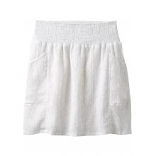 Women's Sugar Pine Skirt by Prana in Fresno Ca