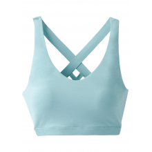Women's Verana Bra by Prana in Golden Co