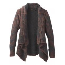 Women's Alberta Reversible Sweater