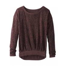 Women's Prairie Grove Sweater by Prana in Vernon Bc
