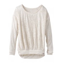 Women's Prairie Grove Sweater by Prana in Tucson Az
