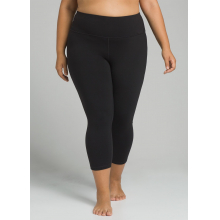 Women's Pillar Capri Plus