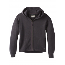Women's Cozy Up Zip Up Jacket Plus by Prana in Sioux Falls SD