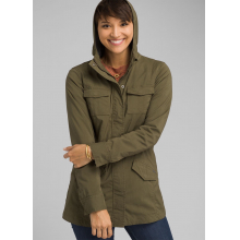 Women's Mandel Jacket by Prana in Buena Vista Co