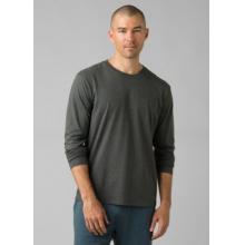Men's prAna Long Sleeve T-Shirt by Prana in Chelan WA