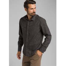 Men's Lenny Overshirt by Prana in Los Angeles Ca