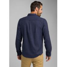 Men's Merger Long Sleeve Shirt by Prana