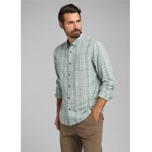 Men's Mikael Shirt - Slim by Prana in Courtenay Bc
