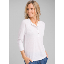 Women's Cozy Up Henley