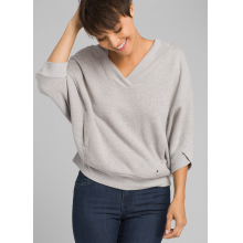 Women's Cozy Up Pullover by Prana in Auburn Al