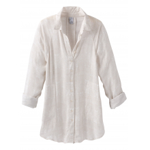Women's Hele Mai Shirt by Prana in Mobile Al