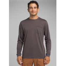 Men's Neriah Long Sleeve Crew by Prana