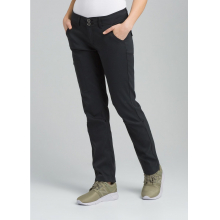 Women's Halle Straight - Reg Inseam by Prana in Iowa City IA