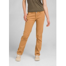 Women's Halle Straight - Short Inseam by Prana in Blacksburg VA