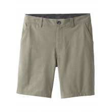 "Men's Rotham Short 9"" Inseam by Prana in Golden Co"