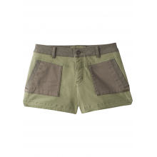 Women's Kittle Short by Prana in Newark De