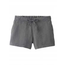 Women's Milango Short by Prana in Golden Co