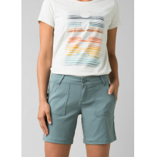 "Women's Olivia Short 7"" Inseam by Prana in Chelan WA"