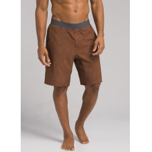 Men's Super Mojo Short II by Prana in Golden Co