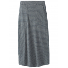 Women's Tulum Skirt by Prana in Golden Co