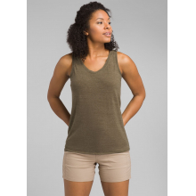 Women's Cozy Up Tank by Prana in San Jose Ca